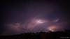 Nature's fireworks - happy new year (NettyA) Tags: 2017 africa angola hakusemberiverlodge namibia clouds lightning night nightscape sky storm travel