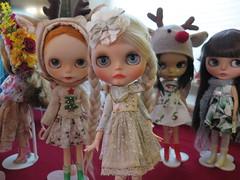 December 2017 Dolly Meet - my girls