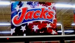 Jack's Fresh Market! SS 365/56 (Maenette1) Tags: jacksfreshmarket sign menominee uppermichigan signsunday flicker365 michiganfavorites project365