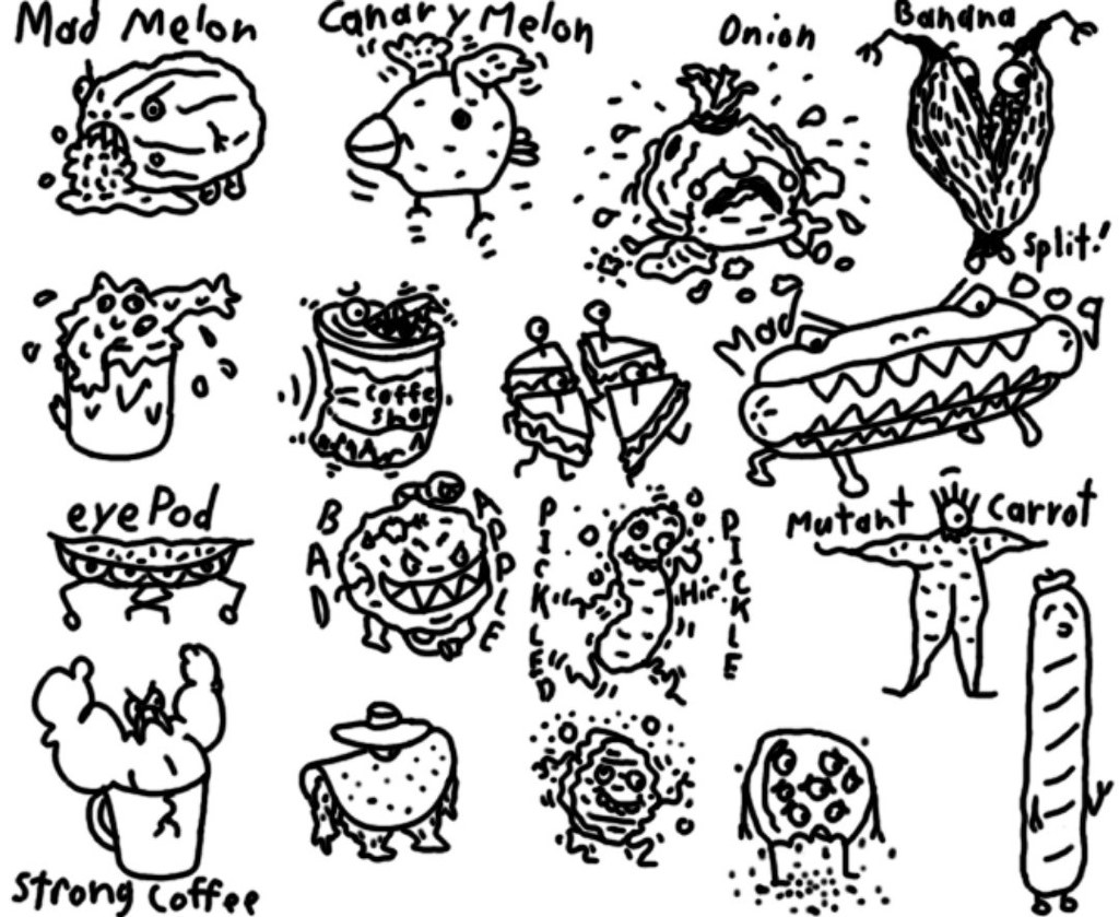 the world s best photos of doodles and funny flickr hive mind Adventure Map IP Address photo alexarrow tags ifttt instagram superultramega funny weird crazy insane cartoon doodles