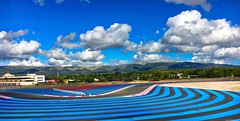 Circuit Paul Ricard (2016-09-15 11.31.11-1) (jmlpyt) Tags: circuit paulricard course automobile grand prix formule formule1 f1 lecastellet castellet provencealpescotedazur provencealpescôtedazur provence var france southoffrance mythique fairelacourse coursedemotos macadam borduredetrottoir coin coucherdesoleil courbe espacetexte grandprixdemoto horizontal nuage photographie pistedecompétition prisedevueenextérieur républiquedafriquedusud sanspersonnage sportmécanique saintebaume