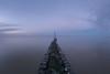 Land´s End (jade-schiffsbilder.de) Tags: norddeutschland nordseeküste nordsee lowersaxony germany wilhelmshaven longexposure blue buhne