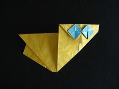 Owl - Simon Andersen (Rui.Roda) Tags: origami papiroflexia papierfalten buho hiboux mocho coruja chouette eule ugle owl simon andersen