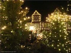 Büdingen - Weihnachszauber 2017