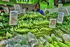 (LaTur) Tags: hk4 hk asian market food foodie vegetables eater hongkong asia
