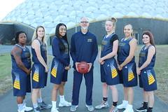 IMG_2366 (CommunityCollegeofBeaverCounty) Tags: womens basketball team group athletics sports dome outside uniform jersey