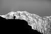 Annapurna (Sitoo) Tags: annapurna annapurnabasecamp campobaseannapurna himalaya huge mountains nepal silhouette silueta trek trekking monochrome blackandwhite blackwhite bw mountain mountainpeak siluetas snow