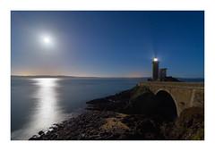 Full Moon@le petit Minou (jos.pannekoek) Tags: lighthouse phare landscape tokina1116mmf28 tokinaaf1116mmf28 d500 france bretagne brittany