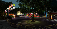 NL7 (♥ Second Life) Tags: michael jackson neverland ranch second life destination michaeljackson follet
