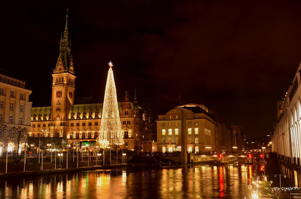 Weihnachtsbilder Hamburg.The World S Most Recently Posted Photos Of Weihnachtsdeko And