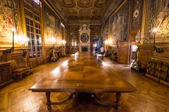 Bibliothèque du Château de Chantilly (Nell's Journey) Tags: book castle chantillycastle chateaudechantilly château france objects oise region