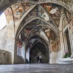 Kreuzgang in Brixen thumbnail