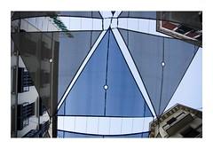 _JP15957 (Jordane Prestrot) Tags: jordaneprestrot madrid triangle triángulo parasol vela voile sail ♍