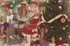 All that Glitters (Gabriella Marshdevil ~ BUSY IRL) Tags: sl secondlife cute kawaii tsg mossmink lcky christmas arcade gacha doll bento