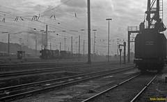 1975-07-16 Oberhausen (niek opdam) Tags: oberhausen osterfeld 50 1975 steam engine dampflok