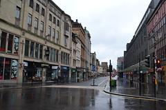 Christmas Day in Glasgow (6) (daniel0685) Tags: christmasday glasgow scotland wet rain uk quiet christmas emptystreets scottishwinter