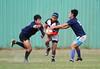 2017.12.17 Tainan Club vs CJHS 058 (pingsen) Tags: tainan cjhs 長榮中學 rugby 橄欖球 台南橄欖球場