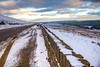 Holmfirth Road (Bruce Poole) Tags: brucepoole digleyresevoir holmfirthroad sadleworthmoor clouds december 2017 mur nuvola perspective snow ice wall yorkshire cloud landscape midwinter nuage nuages nube nuees wolk 定义 nwm