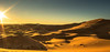 Sahara sunrise (missfisher') Tags: sahara desert sunrise dunes sand morocco ergchebbi samyang12mm