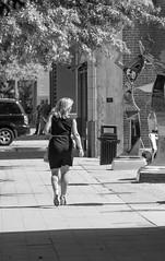 The Streets of Wichita (DJ Wolfman) Tags: wichitaks blackandwhite bw streetphotography streetshots street olympus olympusomd em1markii 12100mmf4zuiko zuiko zd micro43