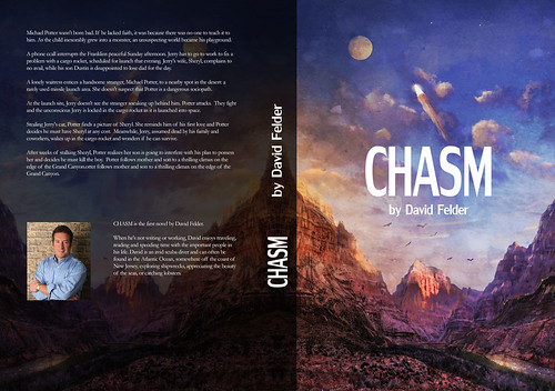 Chasm BookCover6x9