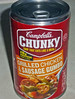 Campbell's Soup Can 12-29-17 (1) (Photo Nut 2011) Tags: food campbells soup gumbo sausage