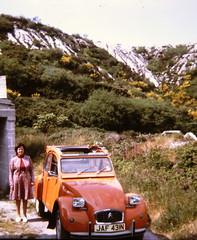 Citroën 2CV6 (1975) (andreboeni) Tags: classic car automobile cars automobiles voitures autos automobili classique voiture rétro retro auto oldtimer klassik classica classico citroën 2cv deuche deuxchevaux ente eend 2cv6