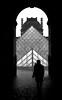 2017-12-21 (Giåm) Tags: paris louvre palaisdulouvre cournapoléon pyramidedulouvre pyramide iledefrance france frankreich frankrike frankrig giåm guillaumebavière