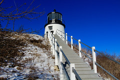Owls Head Light (ole_G) Tags: