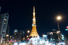 RXV03930 (Zengame) Tags: rx rx100 rx100v rx100m5 rx100mk5 sony zeiss architecture illuminated illumination japan landmark lightup night tokyo tokyotower tower ソニー ツアイス ライトアップ 夜 日本 東京 東京タワー 港区 東京都 jp