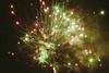 (ニノ Nino) Tags: 35mm 35 mm analog analogue ishoot film filmisnotdead nikon n2020 f501 kodak portra 400 fireworks firework