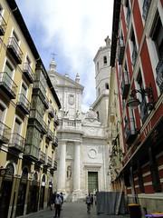 Valladolid (santiagolopezpastor) Tags: espagne españa spain castilla castillayleón valladolid provinciadevalladolid catedral cathedral renacimiento renacentista renaissance