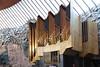 Helsinki Felsenkirche (keinidyll) Tags: finnland felsenkirche orgel detail tsuomalainen