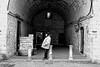 Souvenir da Assisi (MassimilianoBianchini) Tags: street bw streetphotography assisi umbria