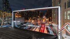 The High Line (dansshots) Tags: thehighline highline westside dansshots nyc newyorkcity newyork newyorkatnight nikon nikond750 rokinon rokinon14mm