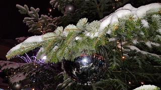 Big Christmas Ball