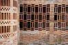 DSC02544 (lin_lap) Tags: spain espanya catalunya catalonia cataluña architecture architectura building colonia güell coloniagüell gaudi modernista antonigaudí eusebigüell santacolomadecervelló