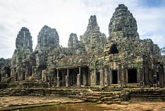 Ankor - Bayon-1-14 (Murugans Eye) Tags: ancient angkor bayon camboia chola indian murugan muruganantham angkorwat architect architecture asia beauty face facetemple hardlabour hardwork kemp people rock ruine ruined siemreap stone temple thailand
