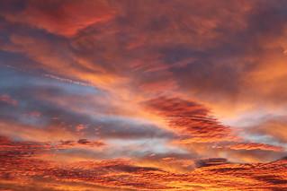 Pyrocumulus Cloud / Fire Cloud