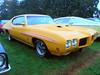 1970 Pontiac GTO Judge (splattergraphics) Tags: 1970 pontiac gto judge carshow aacaeasterndivisionfallmeet antiqueautomobileclubofamerica aaca hersheypa