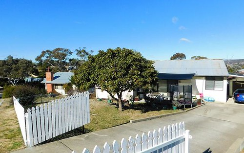 5 Amaroo Street, Cooma NSW