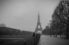 Eiffle tower, Paris (Sajivrochergurung) Tags: