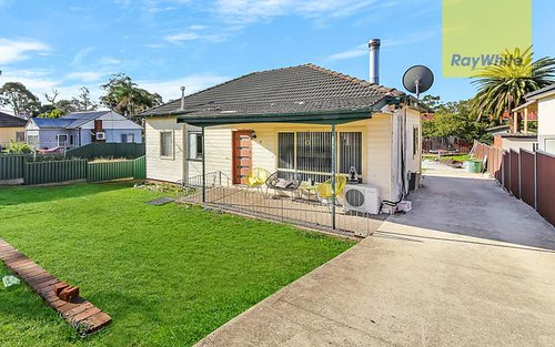 19 Janet St, Merrylands NSW 2160