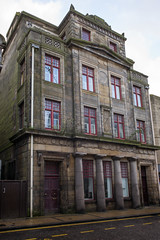 Photo of Former Prudential Assurance Offices, Dunfermline