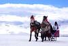Winter on Lake Cildir (CharlesFred) Tags: ardahan snow kars neige sneeuw neve ghiaccio ijs ice
