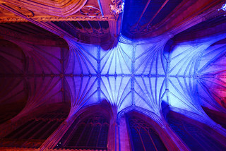 Star Of Wonder, Star Of Light, Lichfield Cathedral 22/12/2017