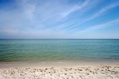Sandy beach in Hel (elkarrde) Tags: beach sea seascape sand sandybeach sky clouds water baltic hel poland trip roadtrip 2013 june spring2013 june2013 travelphotography balticsea landscape beachscape nature pentax k20d pentaxk20d camera:brand=pentax camera:model=k20d camera:mount=kaf3 lens:mount=k camera:mount=k camera:format=apsc ultrawideangle ultrawide wideangle 1020 sigma sigmaaf1020mmf456dgex sigma1020 lens:brand=sigma lens:format=apsc lens:model=af1020mm1456dgex lens:maxaperture=456 lens:focallength=1020mm lens:mount=kaf2 twop justpentax art empty