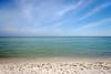 Sandy beach in Hel (elkarrde) Tags: beach sea seascape sand sandybeach sky clouds water baltic hel poland trip roadtrip 2013 june spring2013 june2013 travelphotography balticsea landscape beachscape nature pentax k20d pentaxk20d camera:brand=pentax camera:model=k20d camera:mount=kaf3 lens:mount=k camera:mount=k camera:format=apsc ultrawideangle ultrawide wideangle 1020 sigma sigmaaf1020mmf456dgex sigma1020 lens:brand=sigma lens:format=apsc lens:model=af1020mm1456dgex lens:maxaperture=456 lens:focallength=1020mm lens:mount=kaf2 twop justpentax art empty digital mediumdigital