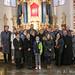 2017.12.09 Spotkanie rodzin policjantów lubuskich poległych na służbie