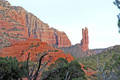 Product of Erosion (craigsanders429) Tags: arizona sedonaarizona redrocks mountains arizonamountains red mountainview